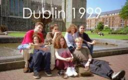 Dublin 1999