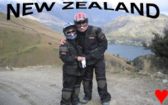 Honeymoon Part 3(New Zealand)