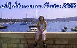 Med Cruise 2003