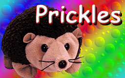 Prickles Album